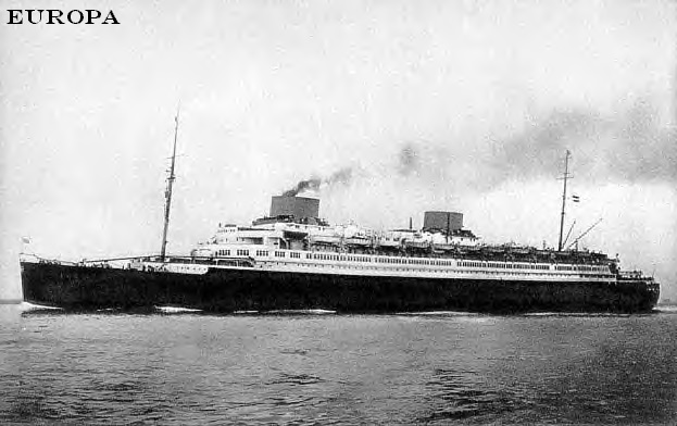 Europa liner