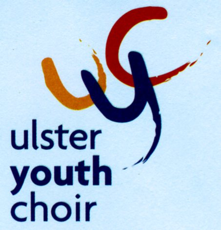 Ulster Youth Choir logo