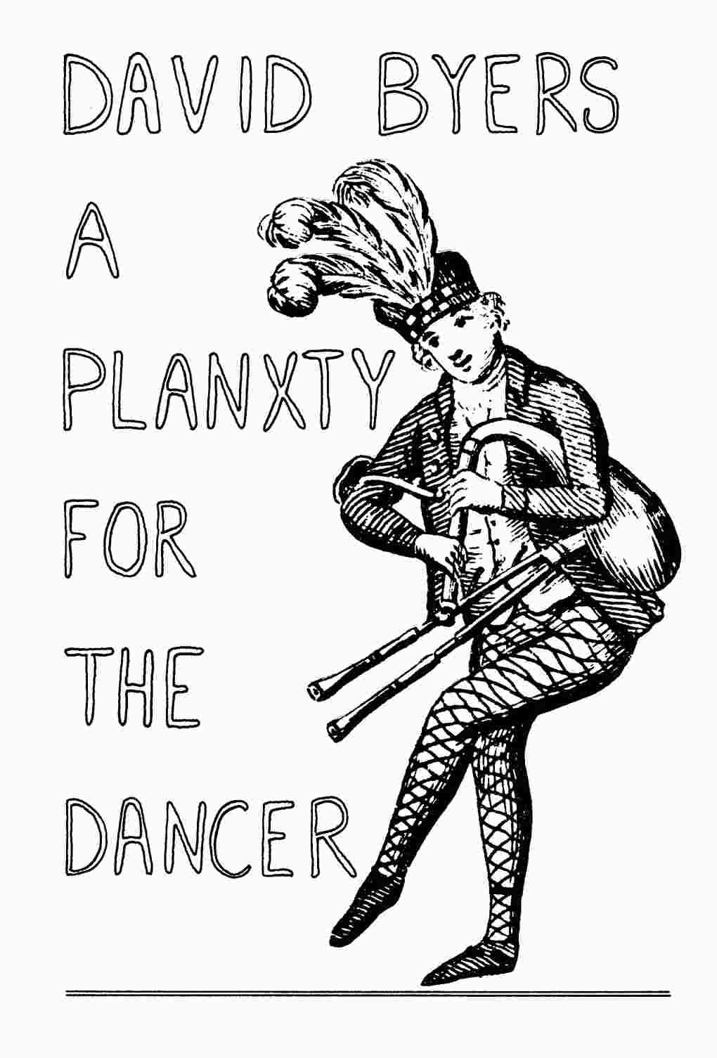 David Byers A Planxty for the Dancer