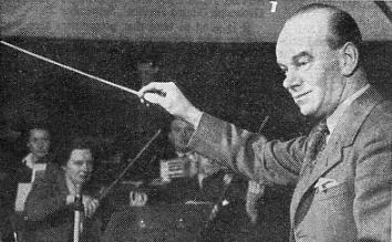 David Curry, conductor