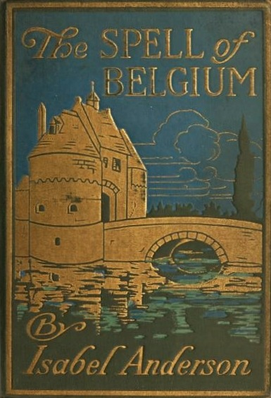 The Spell of Belgium