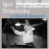 Stravinsky and Le Rossignol