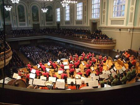 Ulster Orchestra Schools' Concert
