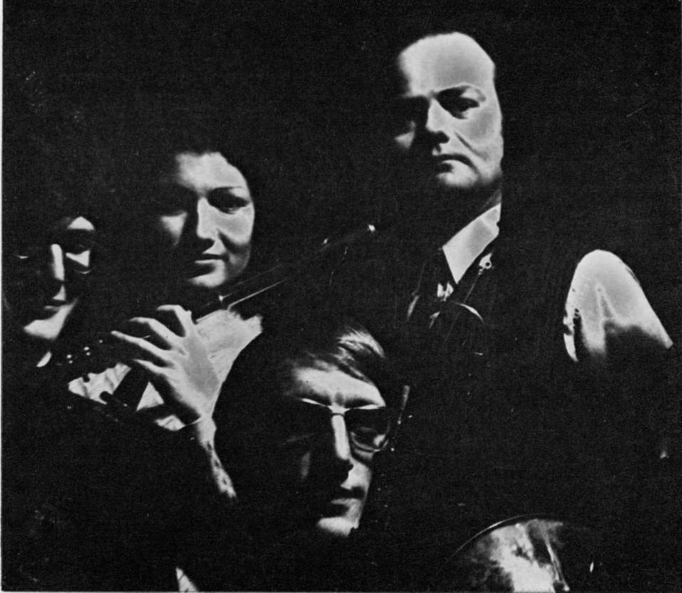 Ulster Soloists Ensemble 1971