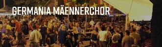 Germania Mäennerchor, Chicago